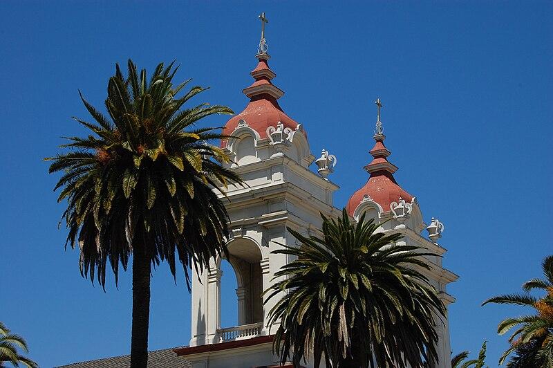 USA-San Jose-Church of the Five Wounds-1.jpg
