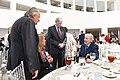 USIP Chair Steven Hadley and others with Senator John Warner (27316178098).jpg