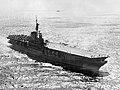 USS Coral Sea (CVB-43) underway on 17 March 1949 (903-2797).jpg