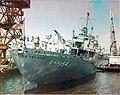 USS Observation Island (E-AG-154) in 1959.jpg