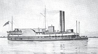 USS <i>Ouachita</i> (1863)