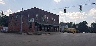 Stilesville, Indiana Town in Indiana, United States