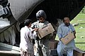 US Army CH-47 delivers relief supplies in Khyber Pakhtunkhwa 2010-08-11 4.jpg