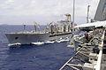 US Navy 030402-N-1577S-002 The Military Sealift Command (MSC) ship USNS John Ericsson (T-AO 194) pulls along side USS Nimitz.jpg