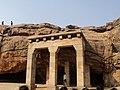 Udayagiri and Khandagiri Caves2.JPG
