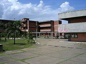 Maturín - Universidad de Oriente - Maturín