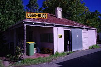 Uggs-N-Rugs - Uggs-N-Rugs workshop in Kenwick, Western Australia
