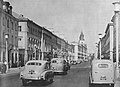Ulica Nowy Świat w Warszawie 1950.jpg