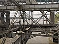Underside of bridge crossing Fraser River.jpg