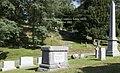 Union General William Cogswell Gravesite -- Harmony Grove Cemetery Salem (MA) October 2011 (6250913036).jpg