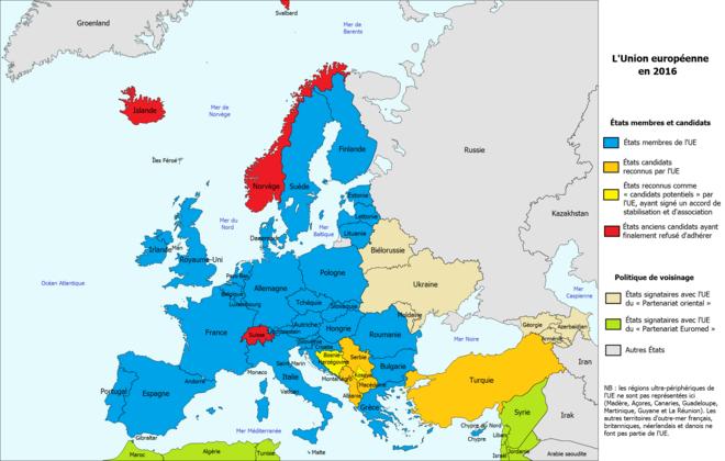 Villes Europeennes Avec Un Fleuve Liste