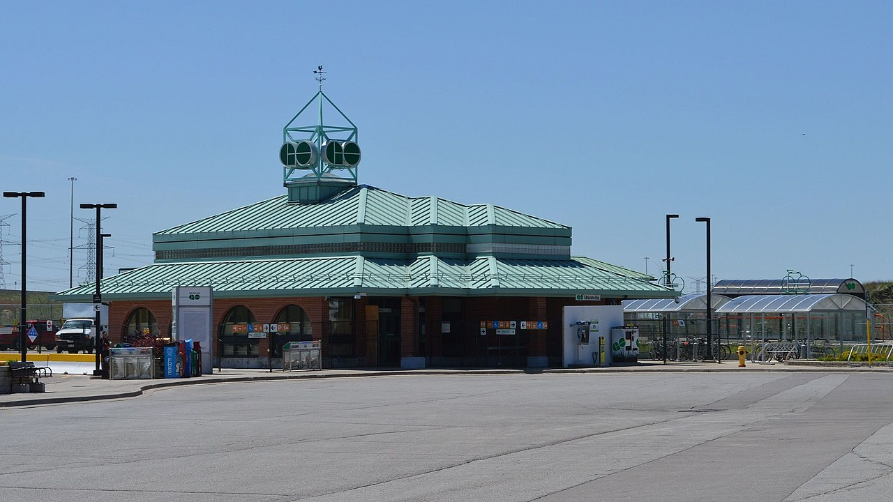 Unionville GO Station - Wikiwand