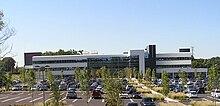 Unisys wikipedia unisys hq at blue bell pennsylvania stopboris Gallery
