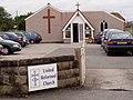 United Reformed Church, Tynewydd Road - geograph.org.uk - 1750710.jpg