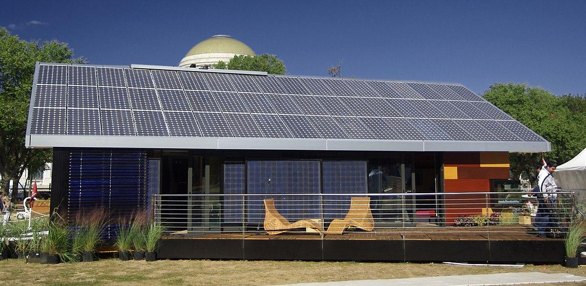 Solar power in Washington, D.C. - Wikipedia