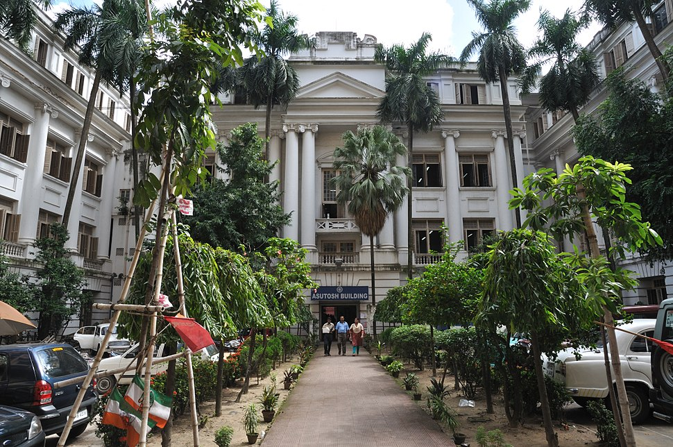University of Calcutta 7383