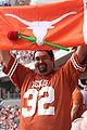 University of Texas Rose Bowl flag.JPG