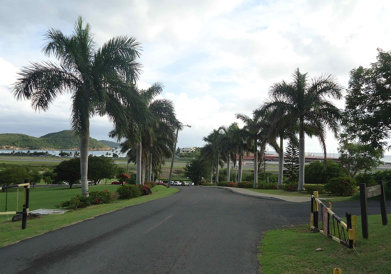 Univ of the virgin islands