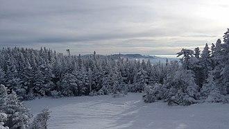 Vermont - Sugarbush Resort