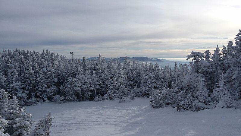 File:Upper Jester Ski trail, Sugarbush Resort, Warren - panoramio.jpg