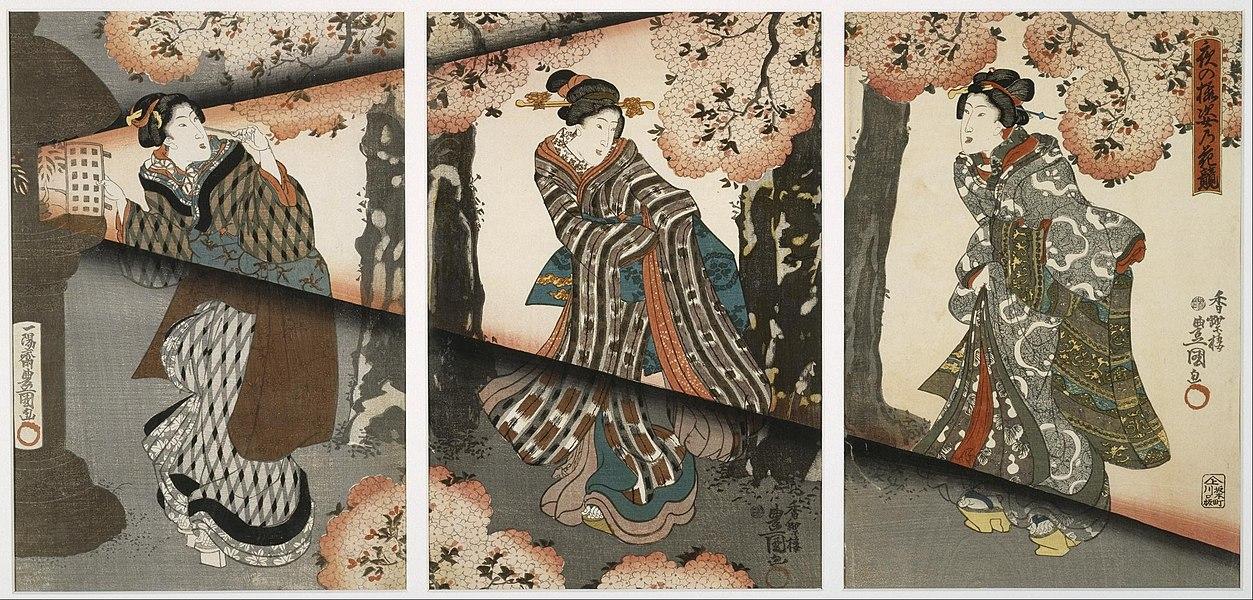 utagawa toyokuni - image 3