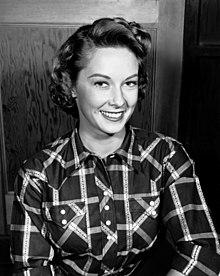 Vera Miles - Wikipedia