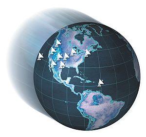 Associated Universities, Inc. - VLBA Locations