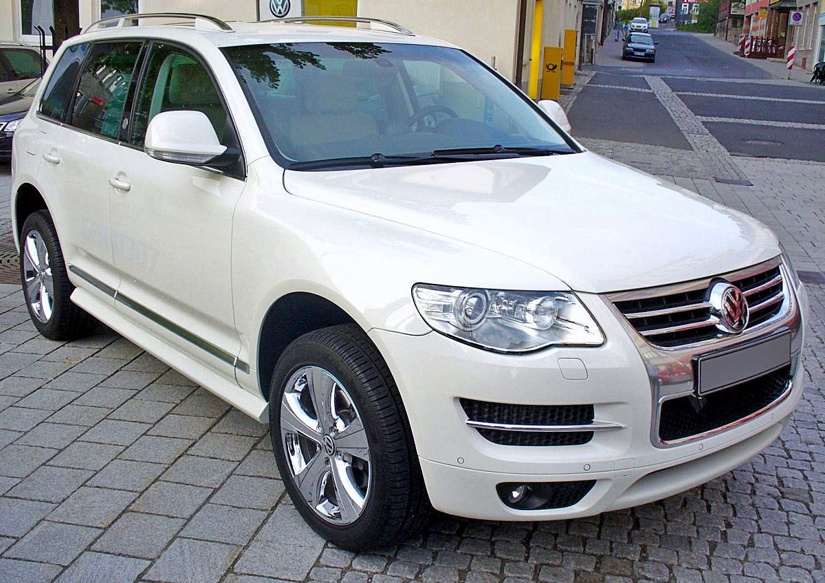 volkswagen touareg wikipedie. Black Bedroom Furniture Sets. Home Design Ideas