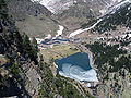 Valley with mountain resort - Vall de Núria.jpg
