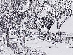 Vincent van Gogh: Q26221332