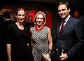 Vanessa Friedman (Financial Times), Amanda Urban (ICM) and David Gelles (Financial Times).jpg