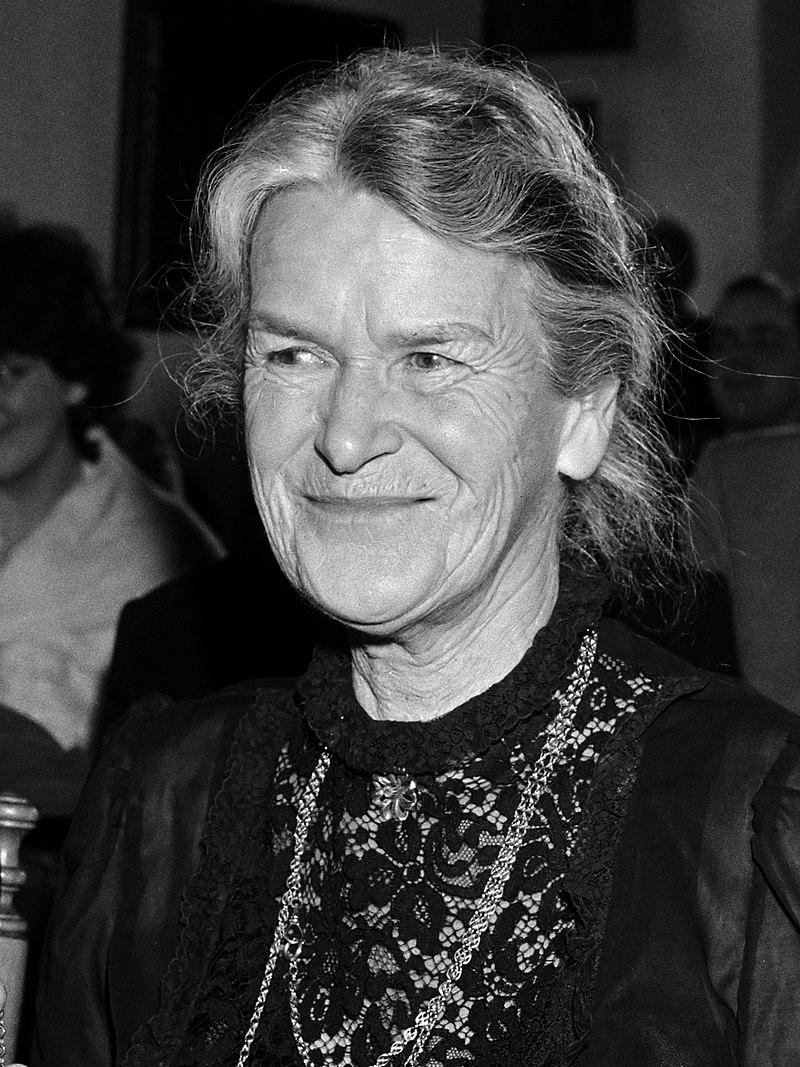 M. Vasalis (1909-1998).