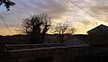 Večerni razgled z ganka - evening view from my terrace (7198702396).jpg