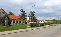 Vedrovice, common.jpg