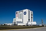 Vehicle Assembly Building at NASA Kennedy Space Center.jpg