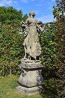Veitshöchheim - Hofgarten - Sandsteinskulptur - 09.jpg