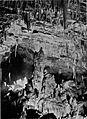 Velika dvorana v Županovi jami pri Grosupljem 1927.jpg