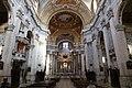 Venezia, chiesa dei gesuiti, interno 02.jpg
