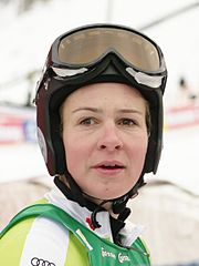 Veronika Staber Semmering 2010