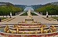 Versailles Parc de Versailles Latonabrunnen 07.jpg