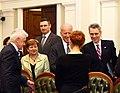 Vice President Joe Biden at a Meeting with Ukrainian Legislators, April 22, 2014 (13981920635).jpg