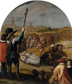 Vicente Carducho. Pinturas para la cartuja de El Paular. 03.jpg