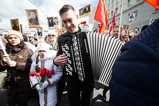Victory Day in Kaliningrad 2017-05-09 51