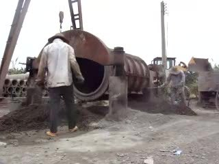 Centrifugal casting (industrial) A casting technique that is typically used to cast thin-walled cylinders