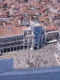 View from Campanile Piazza san Marco 10.jpg