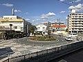 View from platform of Chojabaru Station.jpg