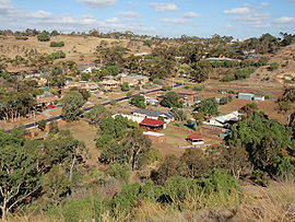 View of Bulla, Victoria.JPG