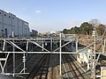 View of Kashii Station from south side 2.jpg