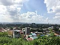 View of Marikina from Loyola School of Theology, Ateneo de Manila University.jpg