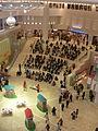 View of Umeda Hankyu Festival Square DSCN3927 20121118.JPG